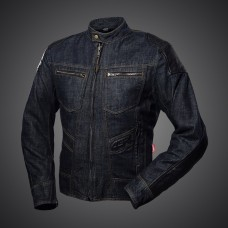4SR Rowdie Denim Jacket
