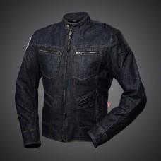 4SR Rowdie Denim Jacket