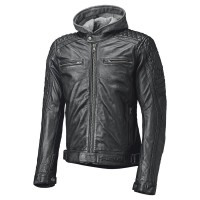 Held Walker kožená bunda čierna