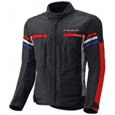 Held Jakk pánska bunda 05 čierna/biela/červená/modrá