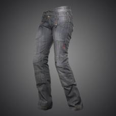 4SR Jeans Lady Star Grey
