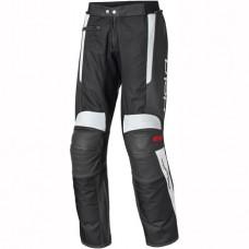 HELD Takano kožené nohavice 14 čierna/biela