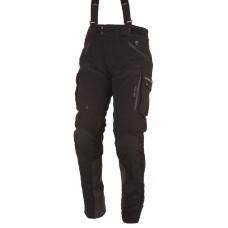Modeka Tacoma nohavice čierne