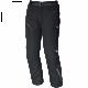 HELD Gamble pánske nohavice 01 čierna