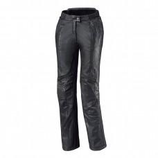 HELD Lena dámske kožené nohavice 01 čierne
