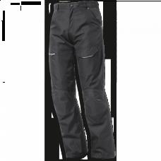 HELD Outlaw pánske nohavice 01 čierna
