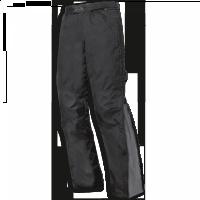 HELD X-road pánske vrchné nohavice 01 čierna