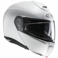 HJC RPHA90 polomatná biela