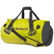 Held Carry-Bag 60L čierny/neon žltý