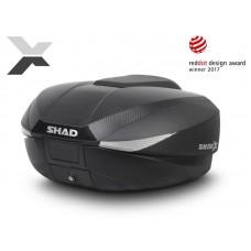 SHAD SH58X Carbon premium lock