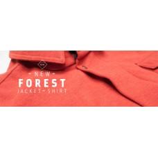 Crave Forest Kevlarová MOTO košeľa