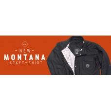Crave Montana Kevlarová MOTO košeľa - vlna