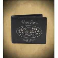 Rusty Pistons RPWL04 Festus peňaženka