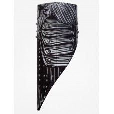 Buff NEW POLAR BANDANA N-Tribe Black