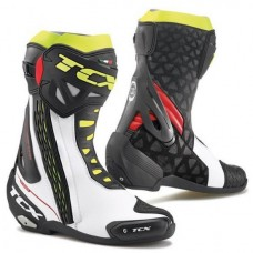 TCX RT Race white/red/fluo