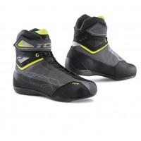 TCX Rush 2 WP grey/yellow