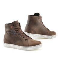 TCX Street Ace Dakar Brown Waterproof