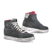 TCX Street Ace Lady Dark Grey Waterproof