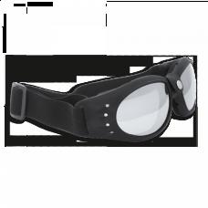 Held moto okuliare číre 9910