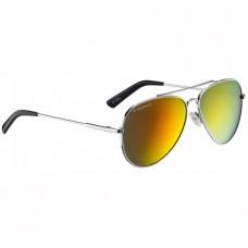 Held slnečné polarizačné okuliare 9754 oranž zrkadlové