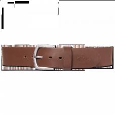 Held Kožený opasok hnedý 3461