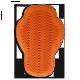 D30 Chránič chrbta 9115 XL