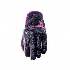 Five RS3 Woman Black/Pink