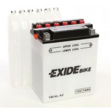 Exide EB14L-A2