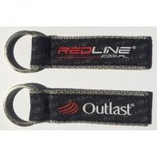 Kľúčenka Redline/Outlast